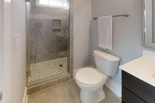 Winslow Homes Home Bath