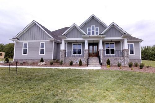 Winslow Homes Home Exterior