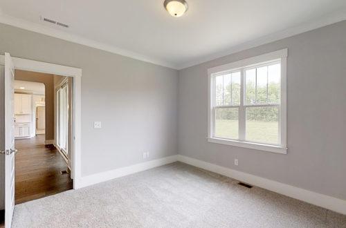 Winslow Homes Home Interior