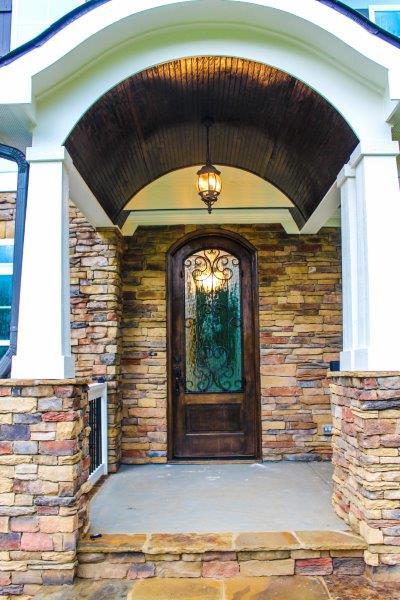 winslow homes hawthorne front door