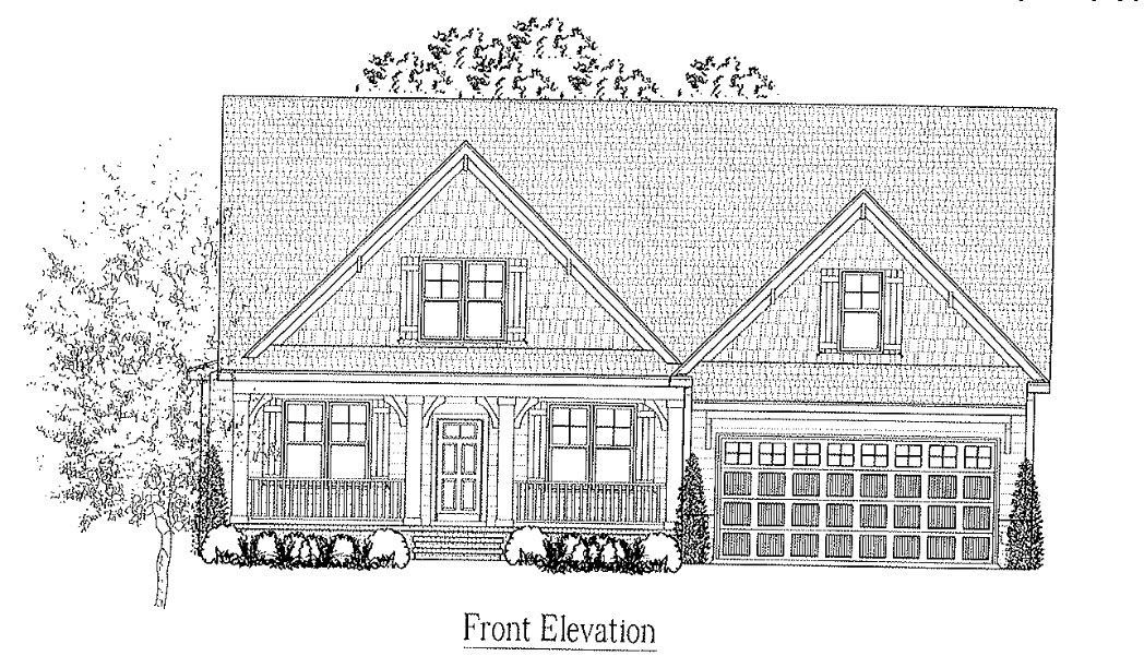 Beechwood elevation