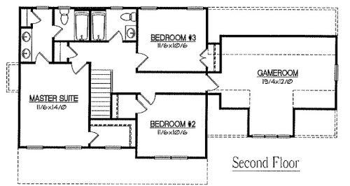 The Radford FP 2nd Floor