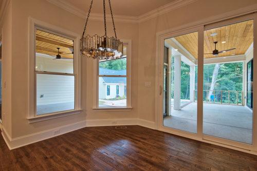 Winslow Homes Tall Oaks Interior