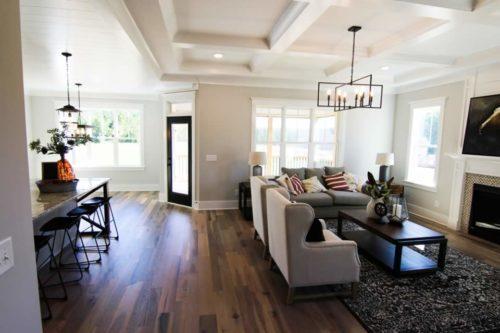 Winslow Homes - Interiors