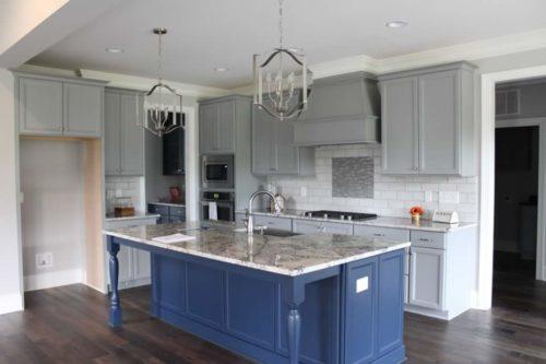 Winslow Homes - Kitchens & Baths