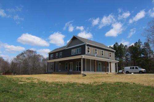 Winslow Homes - Exteriors
