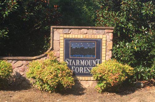 starmount farms sign