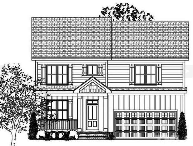 2134 Emerald Lane house plan