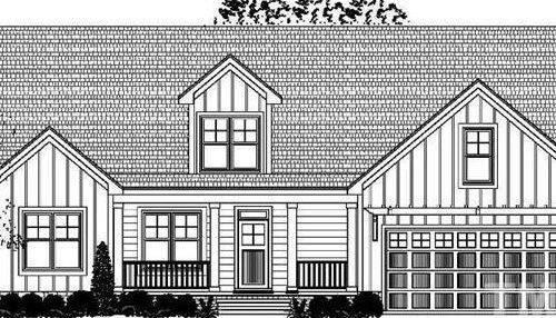 3697 Jade Lane house plan