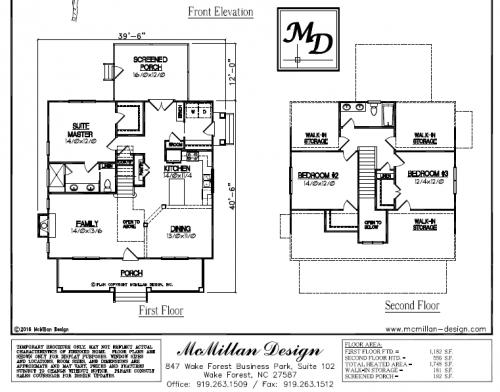 winslow homes latimer house plans