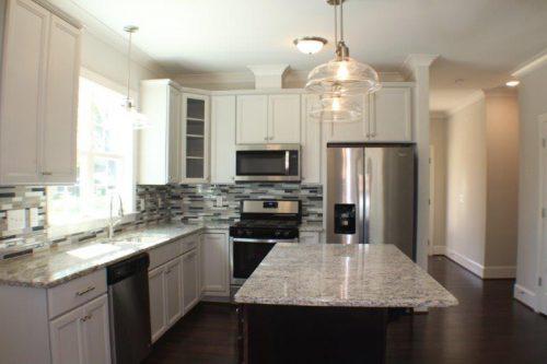 winslow homes latimer kitchen