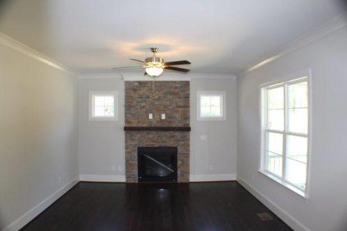 winslow homes latimer unfurnished living room