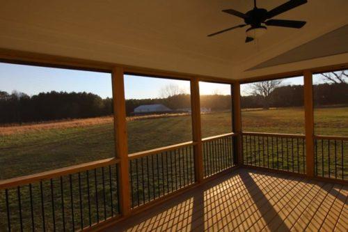 Winslow Homes - Outdoor Living