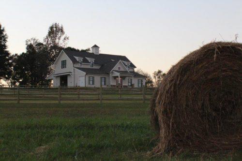 Winslow Homes Farmhouse