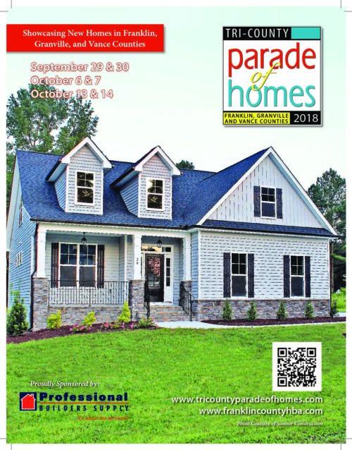 2018 HBA Parade Book   Winslow Homes