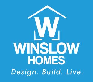 Winslow Homes Logo