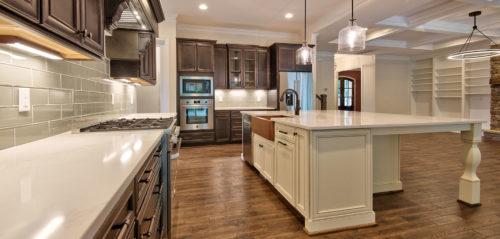Winslow Homes Kitchen