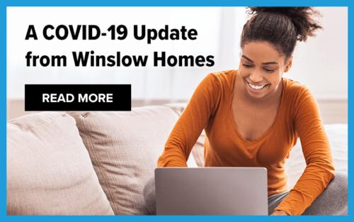 COVID-19 Update Popup