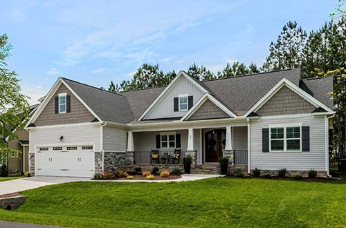 Cedar Ridge Home